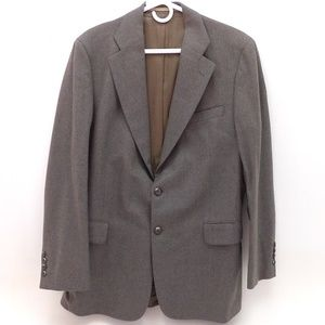 Macys Calvin Klein Men's Sport Coat Jacket 34R
